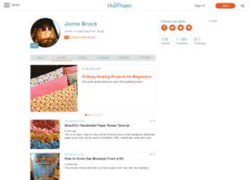 jamiebrock.hubpages.com