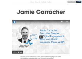 jamiecarracher.com