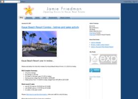 jamiefriedman.blogspot.com