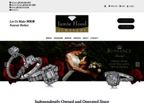 jamiehoodjewelers.com