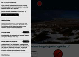jamieking.co.uk