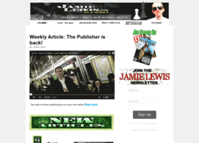 jamielewis.com