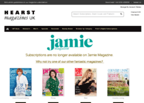 jamiemagazine.co.uk