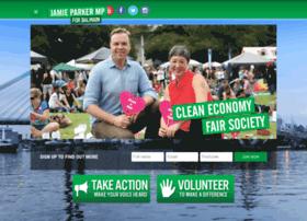jamieparker.org.au