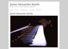 jamiesmithmusic.com
