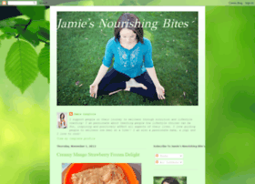 jamiesnourishingbites.blogspot.com