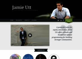 jamieutt.com