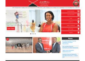 jamiiborabank.co.ke