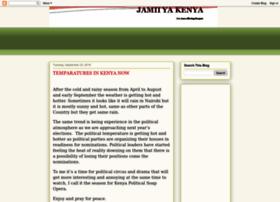 jamiiyakenya.blogspot.com