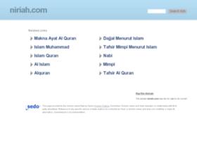 jamil.niriah.com
