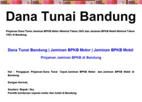 jaminanbpkb-bandung.blogspot.com