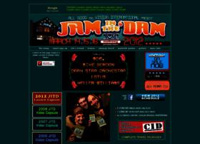 jaminthedam.com