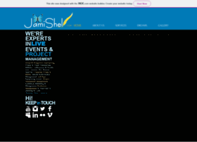 jamishel.com