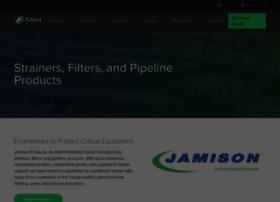 jamisonproducts.com