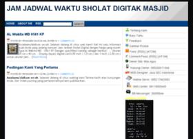 jamjadwalsholatdigital.org