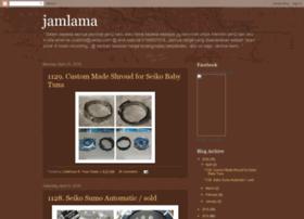 jamlama.blogspot.com