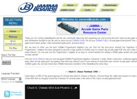 jammaboards.com