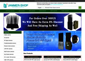 jammer-shop.com