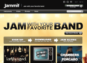 jammit.com