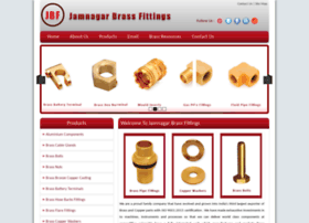 jamnagar-brass-fittings.com