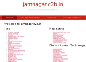 jamnagar.c2b.in