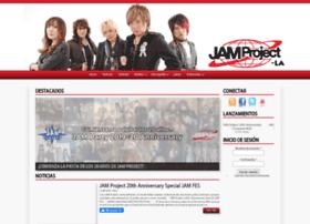 jamproject-la.com