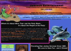 jamrockentertainment.com