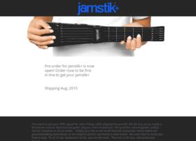 jamstikplus.jamstik.com