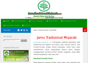jamutradisionalmujarab.com