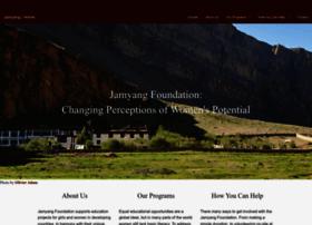 jamyang.org