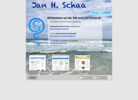 jan-schaa.de