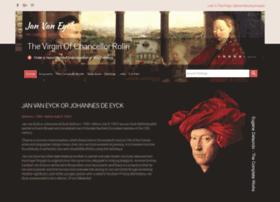 jan-van-eyck.org