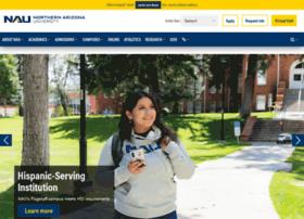 jan.ucc.nau.edu