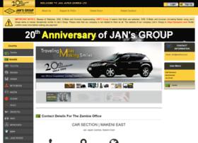 janafrica.com