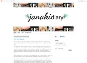 janakidiary.blogspot.com