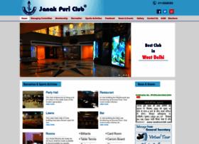 janakpuriclub.com