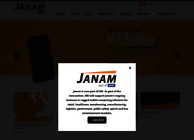 janam.com