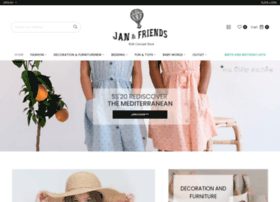 janandfriends.com