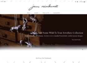janareinhardt.com