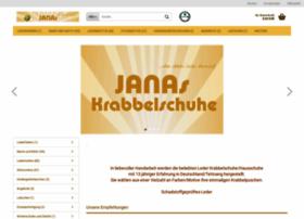 janashausschuhe.de