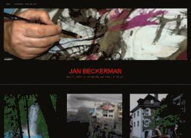janbeckerman.com