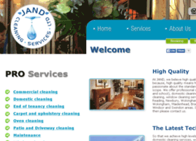 jand-services.co.uk