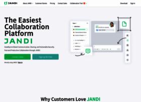 jandi.com