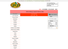 jandjpizza.foodtecsolutions.com