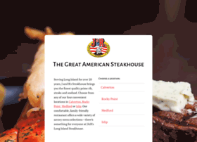 jandrssteakhouse.com