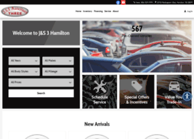 jandsautohaus3.com