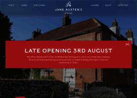 jane-austens-house-museum.org.uk
