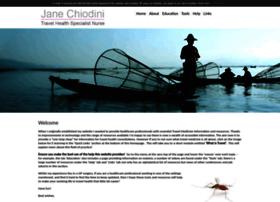 janechiodini.co.uk