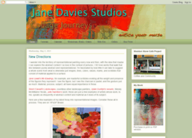 janedavies-collagejourneys.blogspot.com