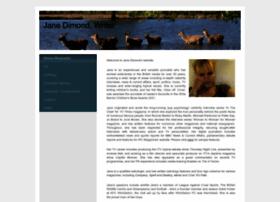 janedimond.co.uk